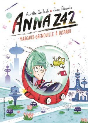 Anna Z42