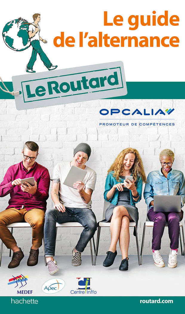 Couv routard